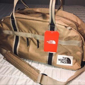 The North Face Berkeley Duffel Small Bag